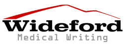Wideford Medical Writing [Go to homepage]